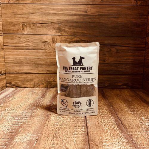 kangaroo strips - Quality Pet Treats