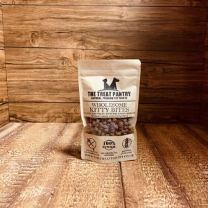 - Quality Pet Treats